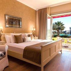 Отель Kairaba Alacati Beach Resort 5* Номер Делюкс