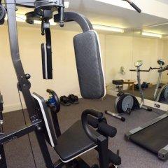 Отель Holyrood Aparthotel Эдинбург фитнесс-зал фото 3
