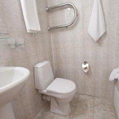 Гостиница Коломна ванная фото 2
