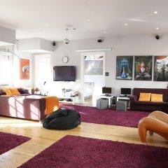 Rivoli Cinema Hostel гостиничный бар