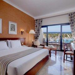 Отель Pharaoh Azur Resort 5* Стандартный номер с различными типами кроватей фото 6