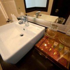 Gold Hotel Hue 3* Стандартный номер с различными типами кроватей фото 3