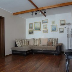 Апартаменты City Center Flat комната для гостей фото 4