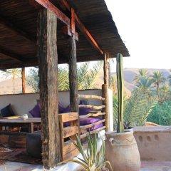Отель Ecolodge Bab El Oued Maroc Oasis фото 4