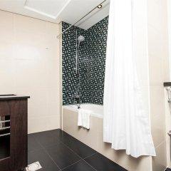 Отель DHH - Cayan Tower ванная фото 2