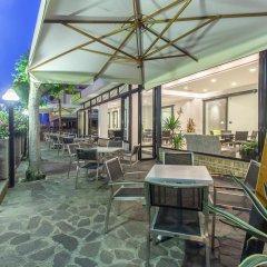 Hotel Vittoria Гаттео-а-Маре