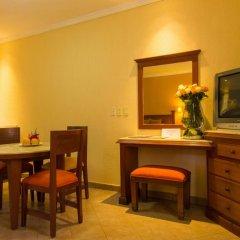 Отель Quinta del Sol by Solmar 3* Полулюкс с различными типами кроватей фото 5