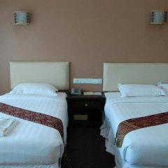 Zabu Thiri Hotel 3* Стандартный номер с различными типами кроватей фото 3