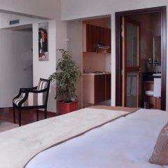 Park Suites Hotel & Spa 4* Полулюкс с различными типами кроватей фото 2