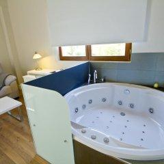 Villa Arce Hotel 3* Люкс с различными типами кроватей фото 7