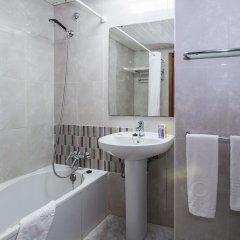 Отель FERGUS Style Tobago 5* Стандартный номер с различными типами кроватей фото 2