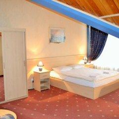 Agora Hotel 3* Номер Комфорт с различными типами кроватей фото 3