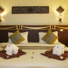Отель Koh Tao Simple Life Resort 3* Стандартный номер с различными типами кроватей фото 6