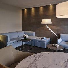 Отель Pullman Paris Tour Eiffel 4* Люкс разные типы кроватей фото 2