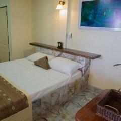 Отель Happy House On The Beach 3* Стандартный номер с различными типами кроватей фото 4