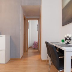 Апартаменты Friendly Apartments Барселона удобства в номере
