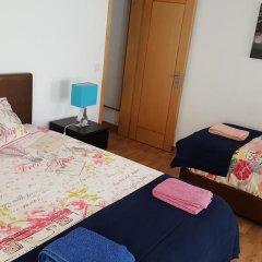 Отель Encanto da Paz Лиссабон комната для гостей