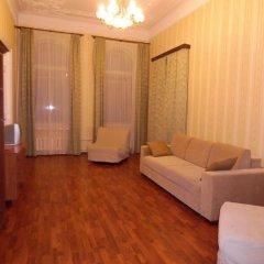 Апартаменты Юлана апартаменты Санкт-Петербург комната для гостей фото 4