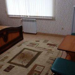 Гостевой дом Теплый номерок Номер категории Эконом с двуспальной кроватью фото 17