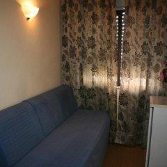 Отель Santa Isabel 2* Стандартный номер с различными типами кроватей фото 4