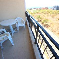 Апартаменты Menada Luxor Apartments Студия с различными типами кроватей фото 3