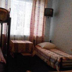 Hostel Druziya комната для гостей фото 3