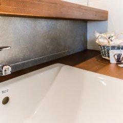 Отель El Caseron de Conil & Spa Испания, Кониль-де-ла-Фронтера - отзывы, цены и фото номеров - забронировать отель El Caseron de Conil & Spa онлайн ванная фото 2