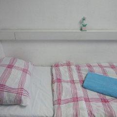 Хостел GORODA Люкс с различными типами кроватей