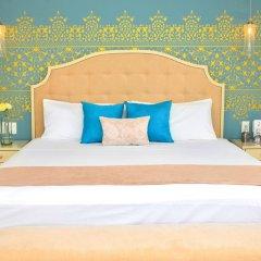 Unic Design Hotel 3* Полулюкс с различными типами кроватей фото 2