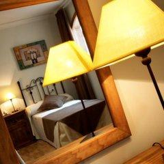Hotel Palacios Новельда удобства в номере
