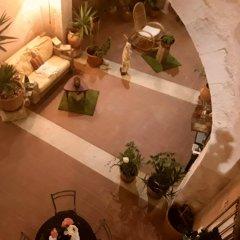 Отель Palazzo Gancia Апартаменты фото 19