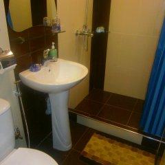 Отель Aygestan Comfort Holiday Home Ереван ванная
