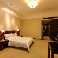Guangdong Yingbin Hotel 4* Представительский номер с различными типами кроватей фото 3
