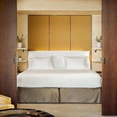 Отель Park Hyatt Milano 5* Люкс с различными типами кроватей фото 12