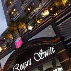 Отель Ktk Regent Suite Паттайя городской автобус