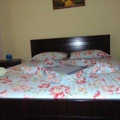 Отель Guest House Kreshta 3* Студия Делюкс с различными типами кроватей фото 6