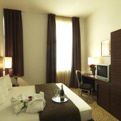 Отель Assenzio 4* Стандартный номер с различными типами кроватей