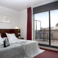 Hotel Amrey Sant Pau 2* Стандартный номер с различными типами кроватей фото 7