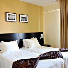 Отель Lisbon City 3* Стандартный номер фото 7