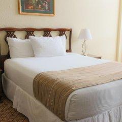 Boston Hotel Buckminster 3* Номер Делюкс с различными типами кроватей фото 6