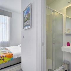 Boutique Hostel Joyce Улучшенный номер с различными типами кроватей фото 6