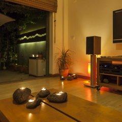 Апартаменты SANTACRUZ apartment фитнесс-зал