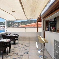 Karacam Турция, Фоча - отзывы, цены и фото номеров - забронировать отель Karacam онлайн бассейн