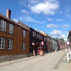 Отель Frøyas Hus фото 9