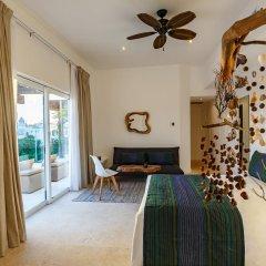 Отель Hm Playa Del Carmen 4* Стандартный номер фото 7