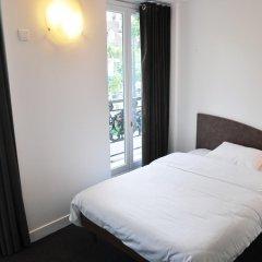Отель Hôtel De La Tour 2* Стандартный номер фото 3