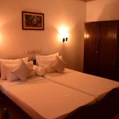 Hotel Lagoon Paradise 3* Номер Делюкс с различными типами кроватей фото 3