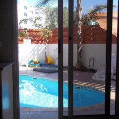 Отель Malama Seaview Villa 2 бассейн фото 3