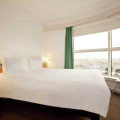Отель Ibis Paris Porte De Montreuil 3* Стандартный номер с различными типами кроватей фото 2