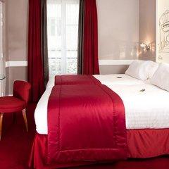 Hotel Elysée Gare de Lyon 4* Номер категории Эконом с различными типами кроватей фото 2
